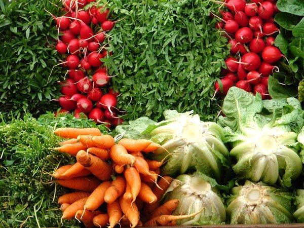 Zabojček, pripelji se: Ekološka hrana na dom