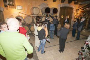 Vinska klet Prus ponudila svoja odlična predikatna vina