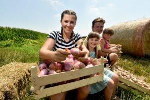 Mladi kmetovalci imajo nove ideje in energijo