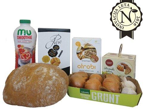 Na Inštitutu za nutricionistiko izbrali najbolj inovativna živila leta 2016