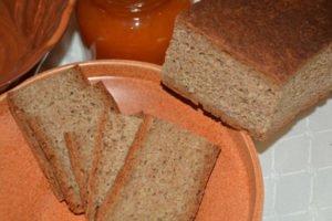 Pirin kruh – recept