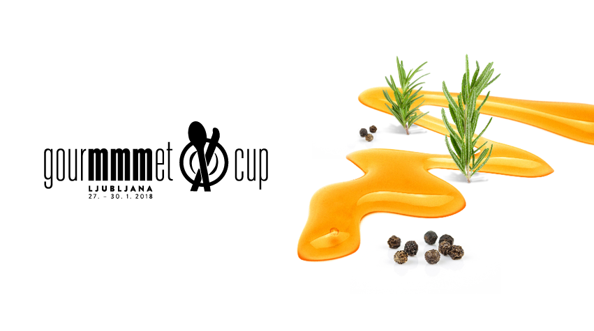 Gourmet Cup Ljubljana 2018 (Ljubljana)