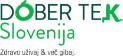 Dober tek Slovenija