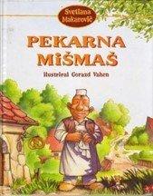 Pekarna Mišmaš