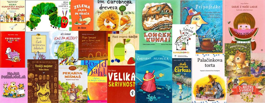 kolaz-Izbor-kakovostne-literature-na-temo-(pre)hrane