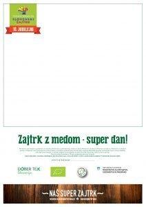 Plakat otroška risbica - TSZ 2020
