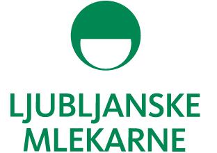 Logo Ljubljanske mlekarne