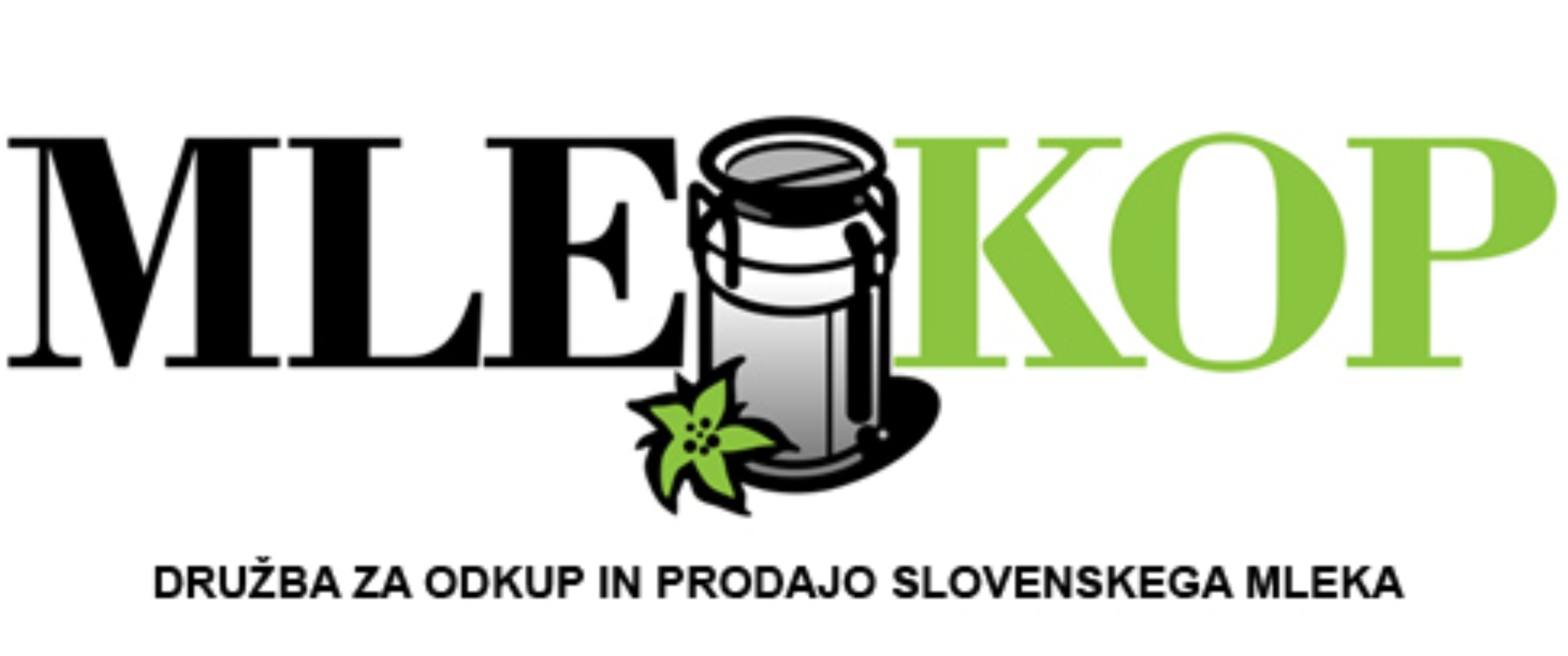 Logo Loška mlekarna