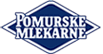 Logo Pomurske mlekarne