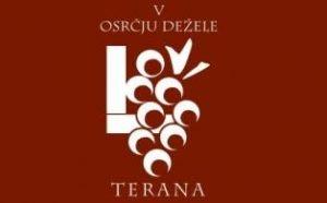 V osrčju dežele Terana