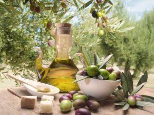 Praznik olja in bledeža (Padna)