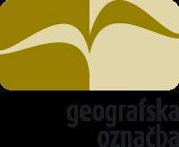 Geografska označba