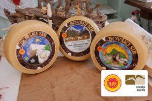 Bovški sir