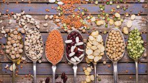 Stročnice – hrana, dragocena za svet