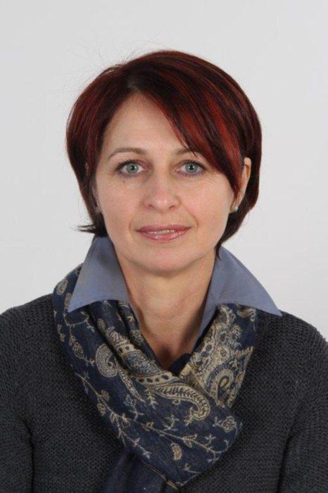 Irena Kropf, mag. varne prehrane in vodja certificiranja shem kakovosti