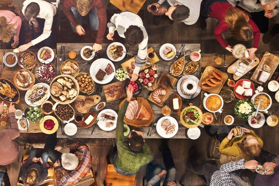 Nacionalni projekt Naša super hrana