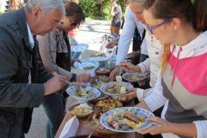Ekološka pridelava in dobro počutje živali na kmetiji Pr' Končovc