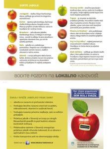 Jabolka – jih res poznamo in cenimo dovolj?