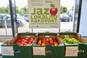 Slovenski sadjarji odpirajo vrata svojih kmetij in obratov