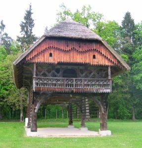 Priročnik za varstvo slovenske podeželske dediščine
