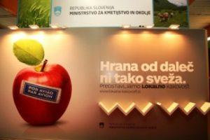 Obiščite nas na 51. mednarodnem kmetijsko-živilskem sejmu AGRA 2013
