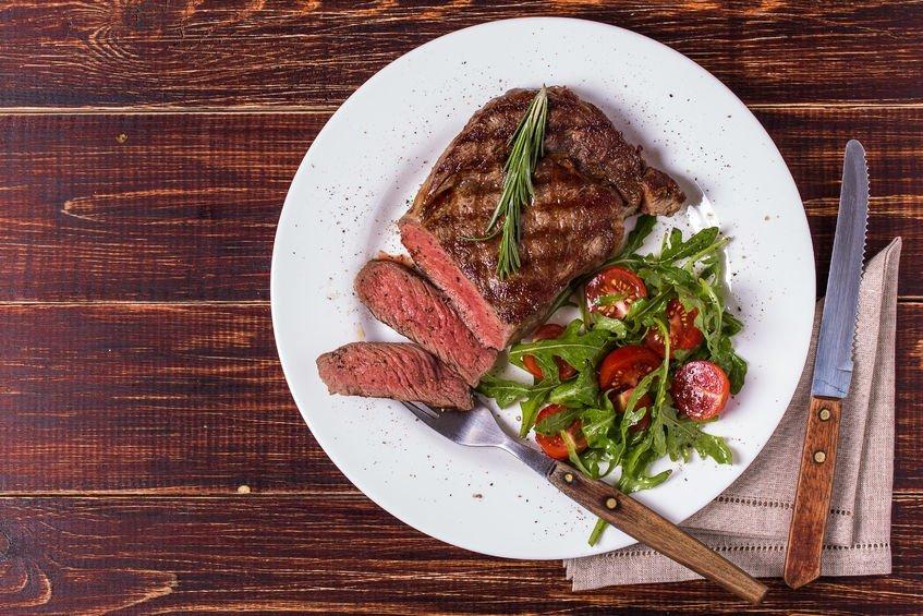 Kakšnega izvora je meso v slovenskih gostilnah?