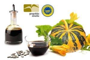 Bučno olje – favorit slovenskih gospodinjstev