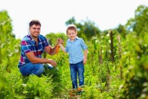 Z roko v roki za zdravje naših najmlajših