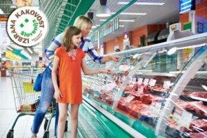 Potrjena specifikacija za goveje in perutninsko meso »IZBRANA KAKOVOST  – SLOVENIJA«