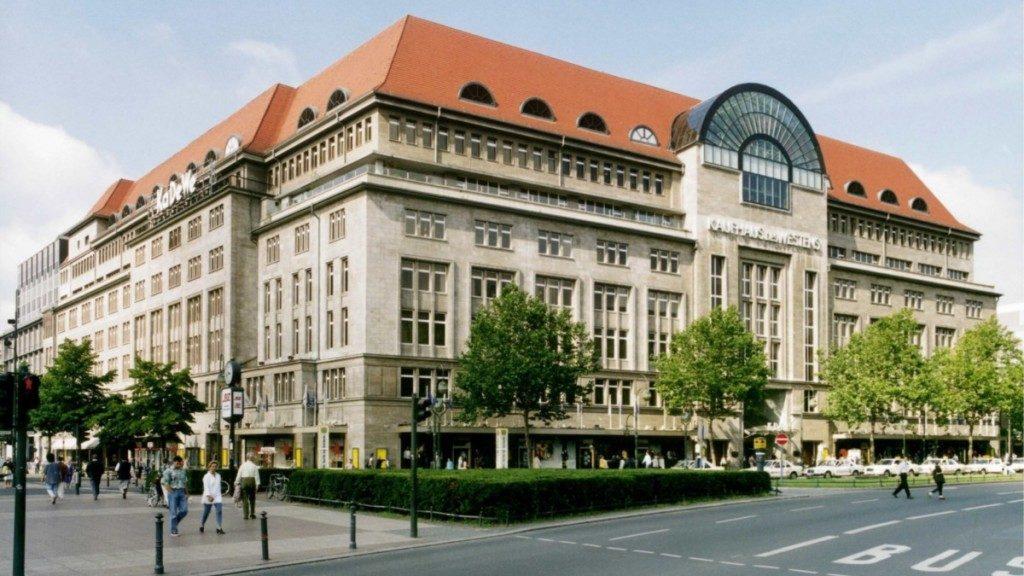 Podalpska gurmanska invazija na Berlin
