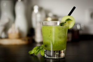 Kumarični sok – recept
