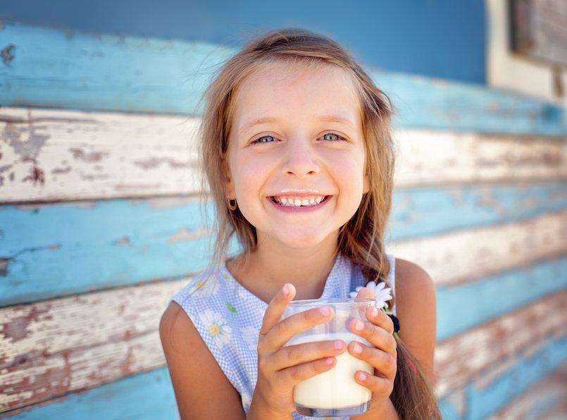 Svetovni dan šolskega mleka