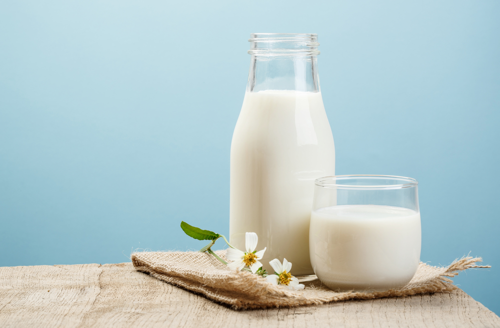 Lokalno mleko in mlečni izdelki: da ali da?