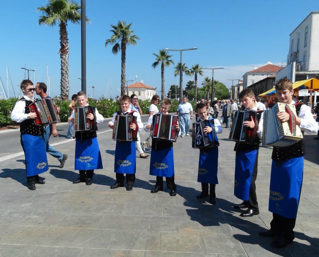 KGZS vas vabi na Podeželje v mestu Koper