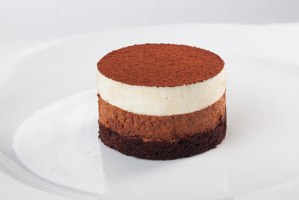 Čokoladna torta brez pečenja – recept