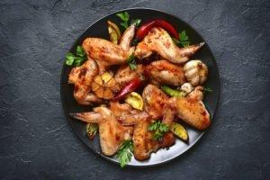 V kateri hrani dobimo kakovostne beljakovine?