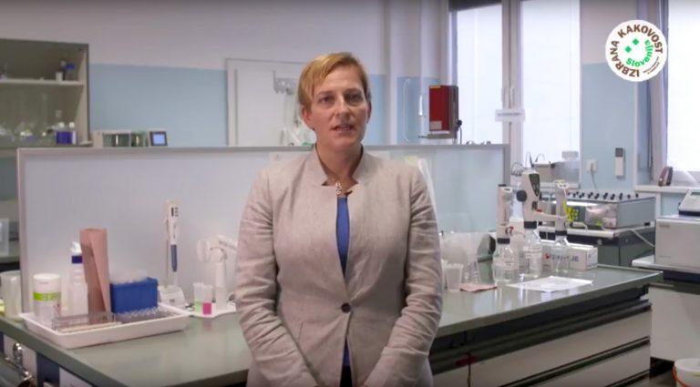 [VIDEO] - Specialistka o predelavi mleka