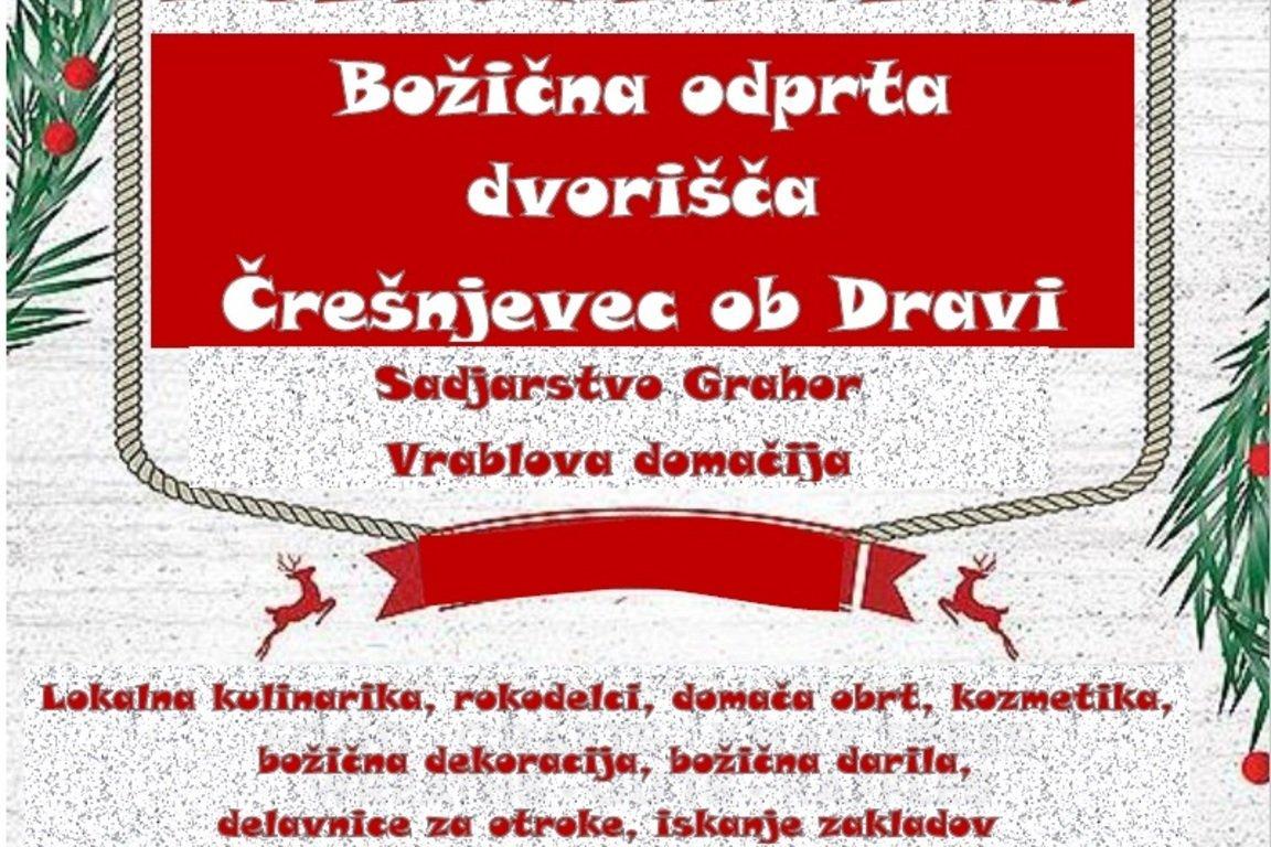 Božični bazar (Selnica ob Dravi)