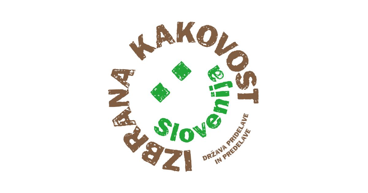 izbrana kakovost - Slovenija