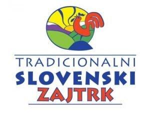 Logo tradicionalni slovenski zajtrk