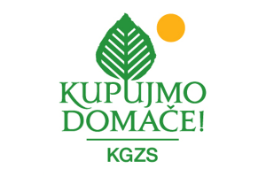 Logo Kupujmo domače