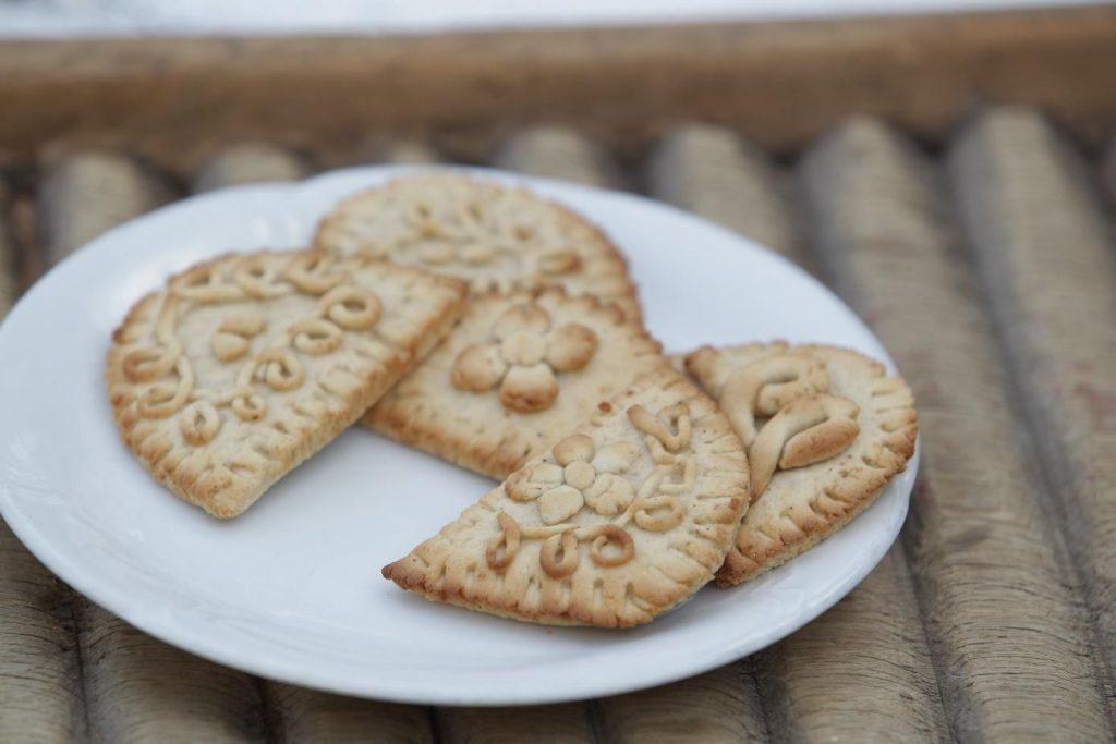 Dražgoški kruhek – recept