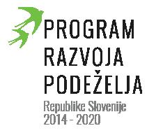 Logo program podeželja