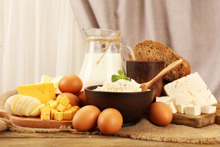 Kakšne so prednosti slovenske predelave mleka, označenega z znakom »izbrana kakovost – Slovenija«