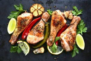 Kakovost slovenskega mesa je rezultat strogih in rednih kontrol