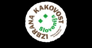 Izbrana kakovost – Slovenija