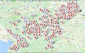 Pridelovalci lokalne hrane in predelovalci v Sloveniji