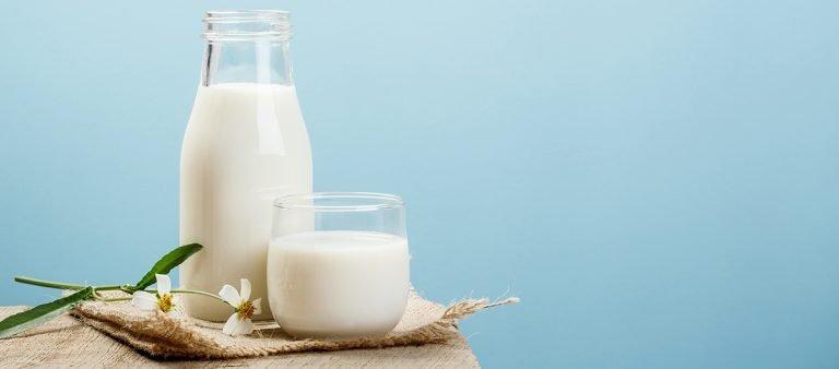 Kaj nam na mleku in mlečnih izdelkih zagotavlja znak