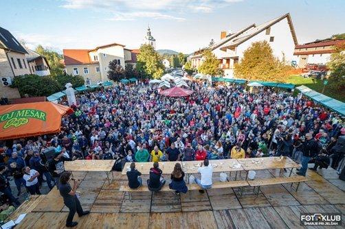 Čili festival