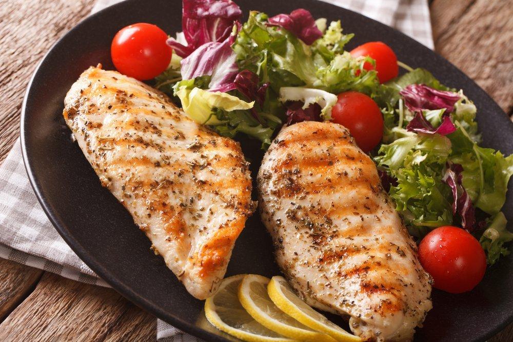 Kako se pri nas zagotavlja varnost in sledljivost perutninskega mesa